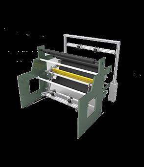 平面材料表面缺陷检测仪