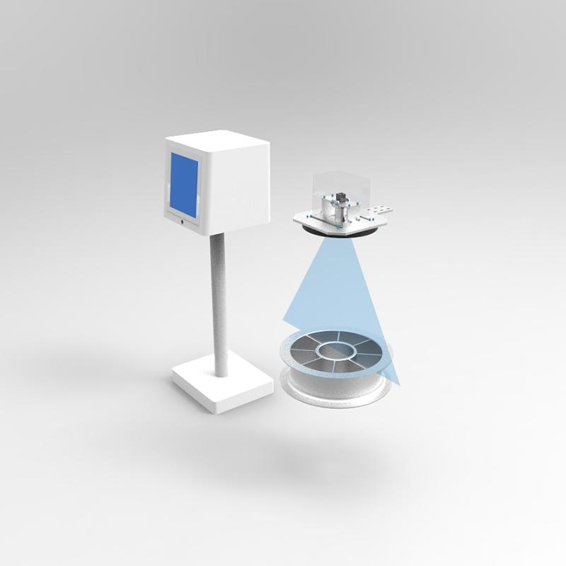 摩轮智能在线检测系统